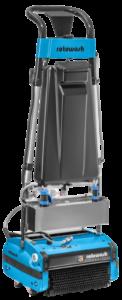 Rotowash Battery padlótisztító gép