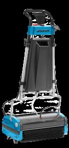 Rotowash Classic padlótisztító gép