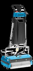Rotowash Escalator mozgólépcsőtisztító gép