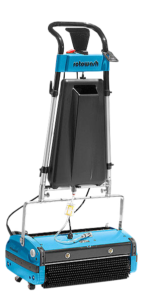 Rotowash Plus padlótisztító gép