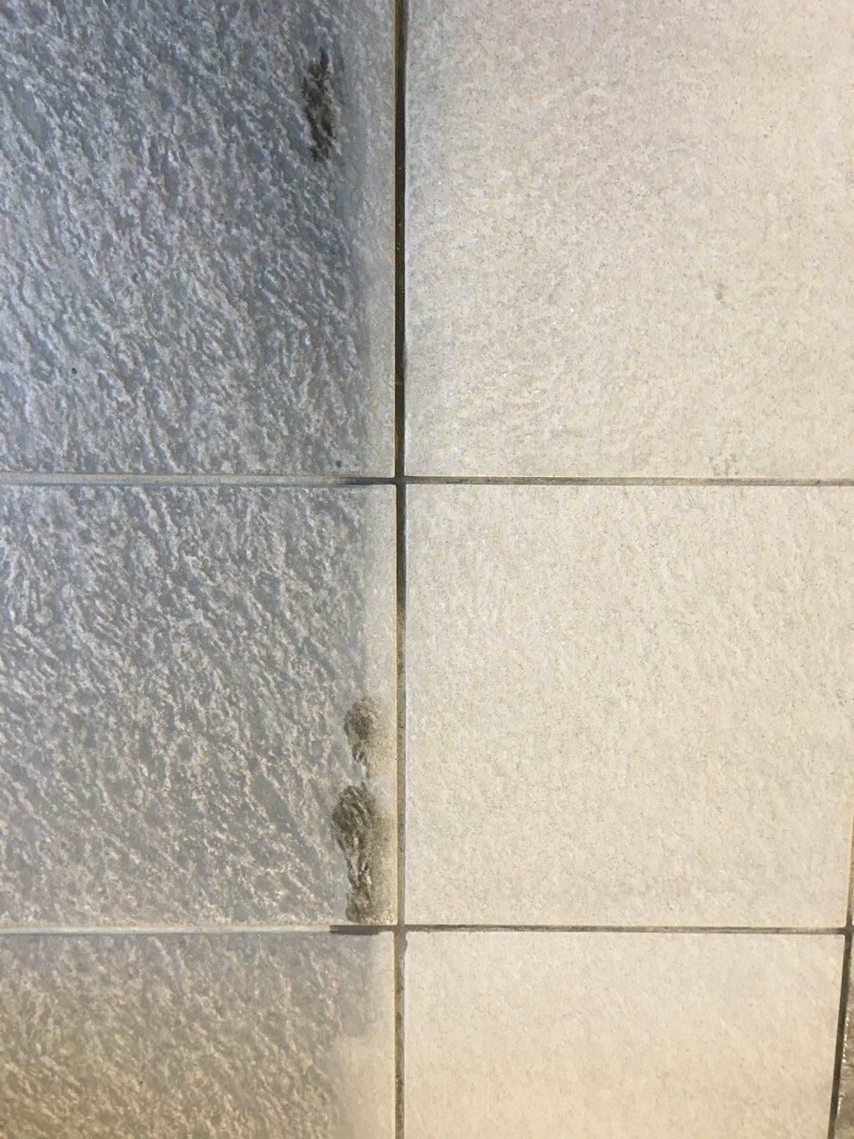 Greslap tisztítása Rotowash padlótisztító géppel